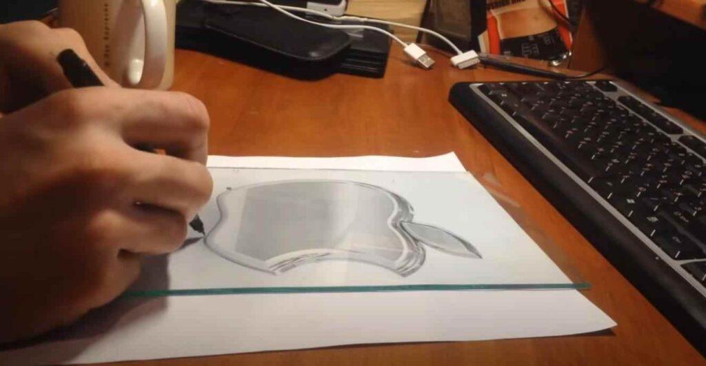 foto 1 – 2 необычных способа резки стекла