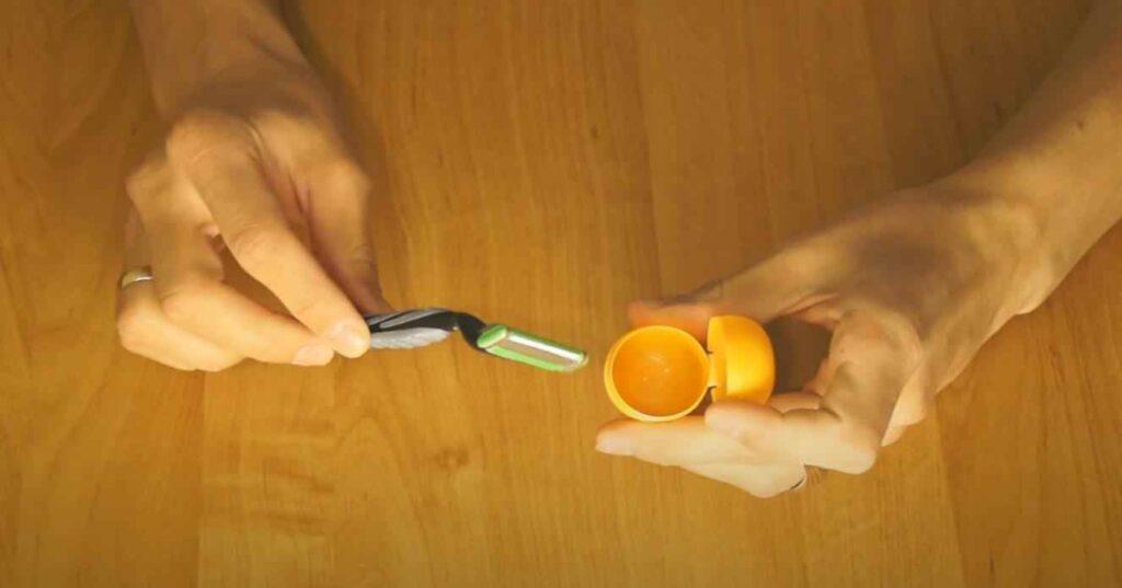 foto 1 8 – 3 идеи использования пластиковых капсул от Kinder