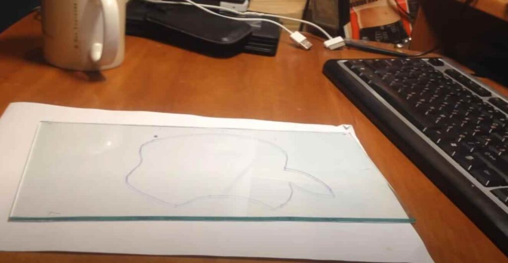 foto 2 – 2 необычных способа резки стекла