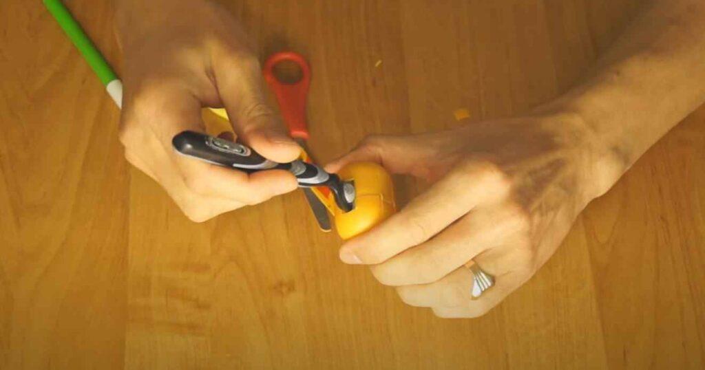foto 2 9 – 3 идеи использования пластиковых капсул от Kinder