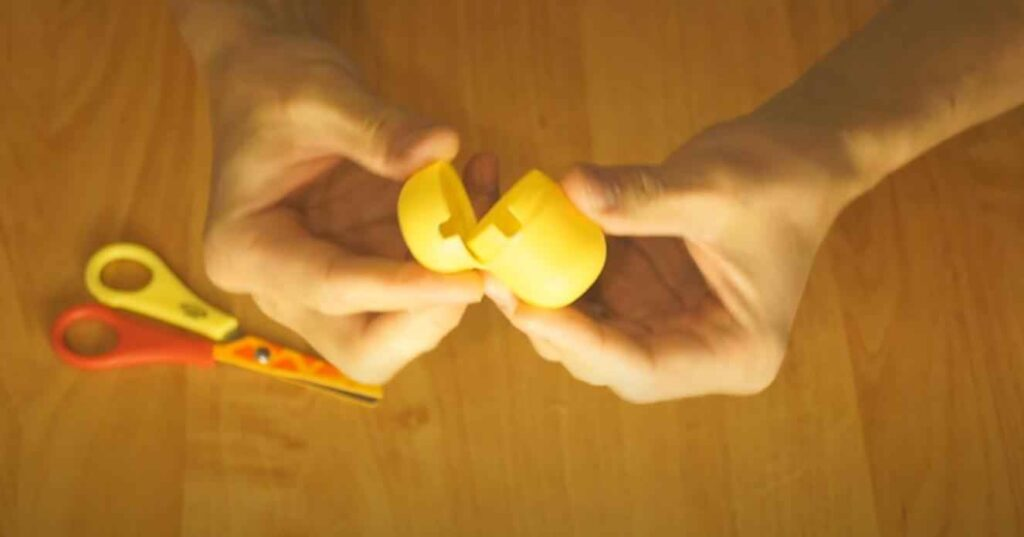 foto 3 10 – 3 идеи использования пластиковых капсул от Kinder