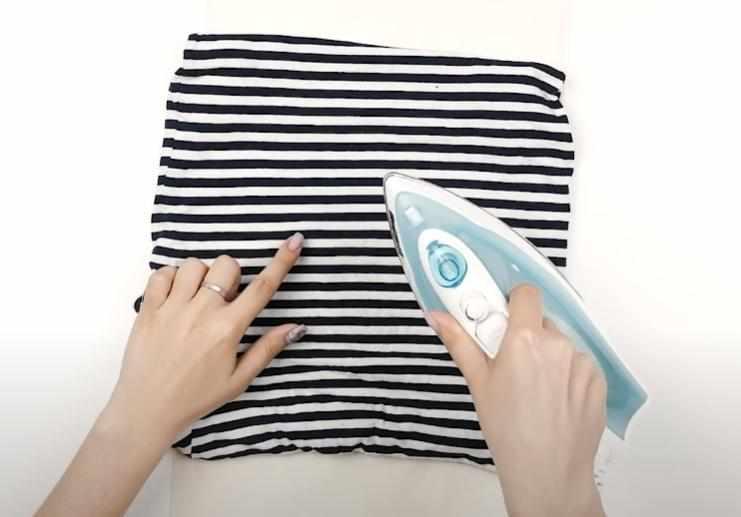 foto 3 5 – 4 простых способа как удалить жвачку с одежды и обуви
