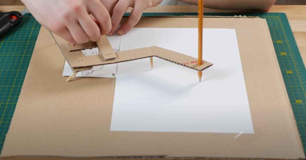 foto 4 7 – Как увеличить рисунок в 2 раза с помощью простого копировального шаблона