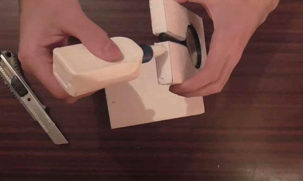 foto 5 9 – Как сделать простейший проектор в домашних условиях