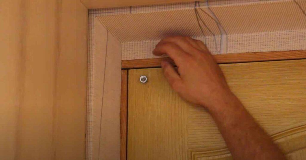 foto 8 3 – Как сделать дверной магнитный фиксатор своими руками