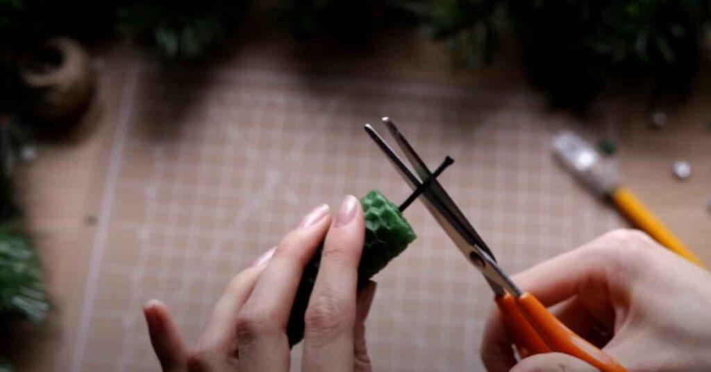 foto 8 5 – Как сделать декоративную свечу своими руками