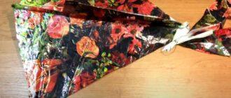 prevyu 1 – Как сделать воздушного змея из полиэтиленового пакета
