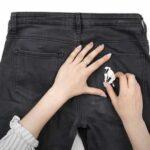 prevyu – 4 простых способа как удалить жвачку с одежды и обуви