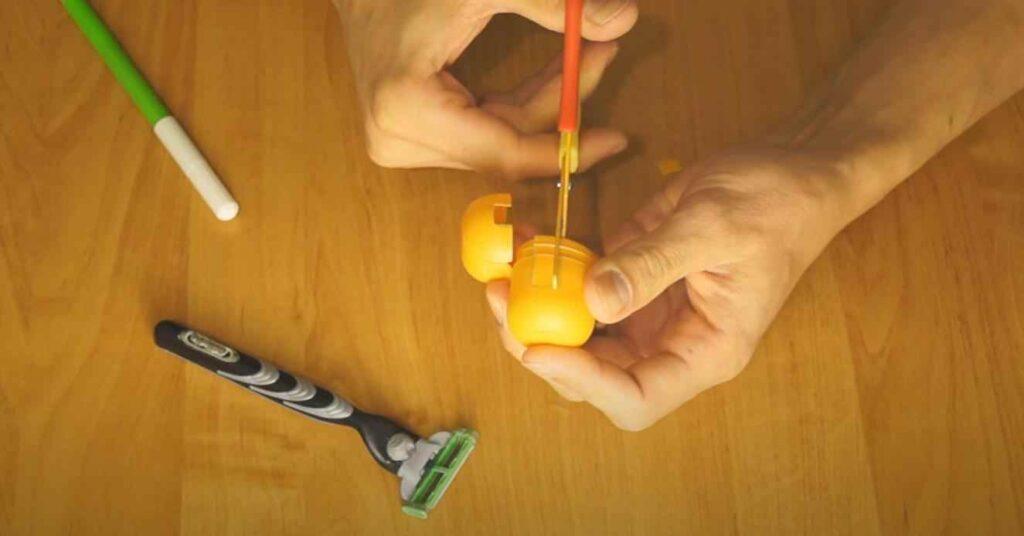 prevyu 2 – 3 идеи использования пластиковых капсул от Kinder