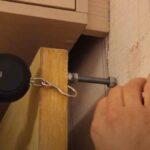 prevyu 8 – Как сделать дверной магнитный фиксатор своими руками