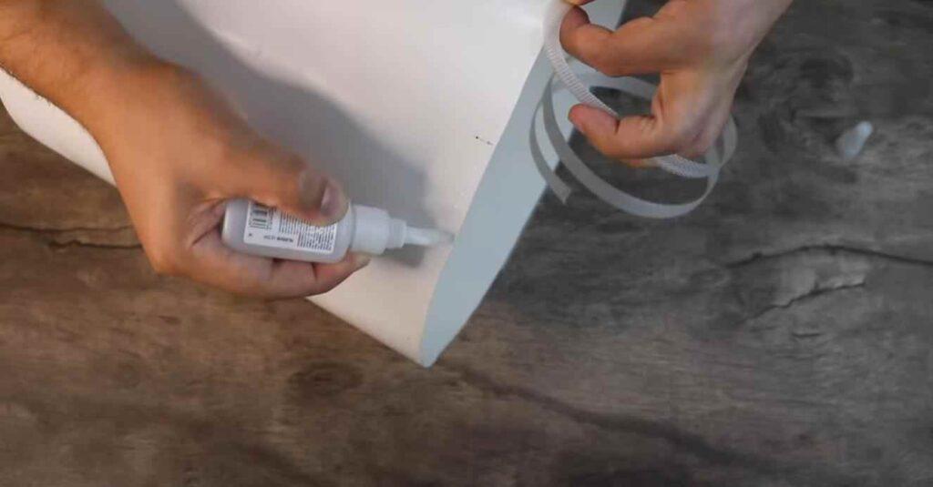 foto 4 4 – Дешево и сердито: как сделать кашпо из старого пластикового ведра