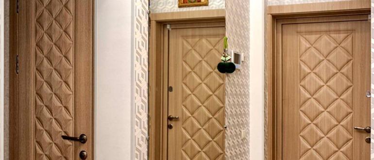 входная дверь своими руками из дерева утепленная